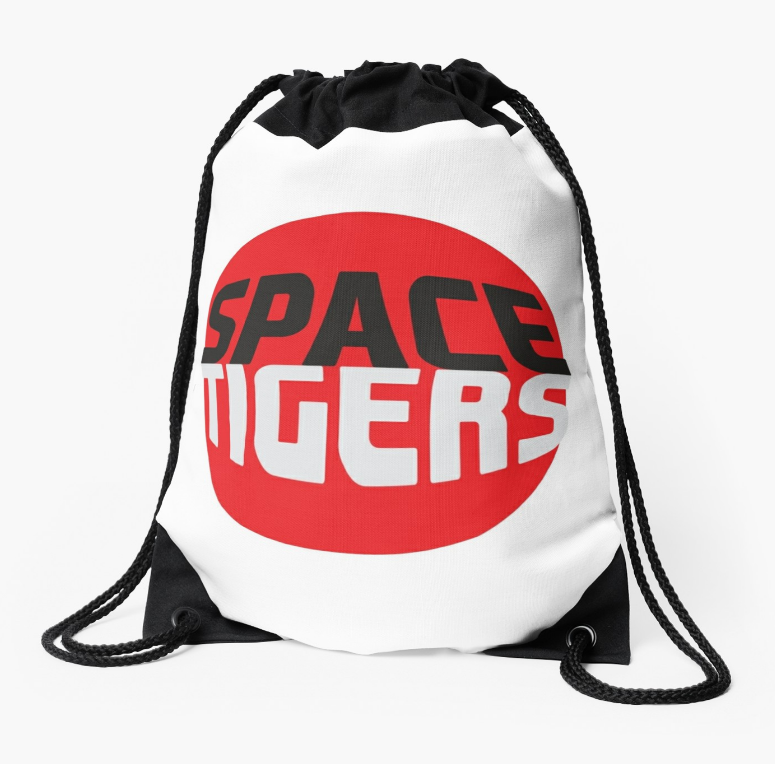 space tigers ruksak